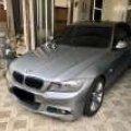 2012 BMW 325i M-EDITION brg langka & istimewa