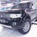 Pajero Sport Exceed 2010 AT #Surabaya