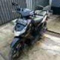 Honda Beat 2010 Pajak Panjang