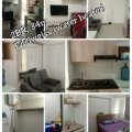 Type 2BR Sewa Apartment Bassura City Perabot Lengkap Ada Water Heater