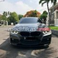 2014 BMW F30 320 Luxury Mineral Grey On Brown