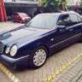 Mercedes Benz E320 Engine W210 1997