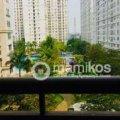 MAMIKOS.COM  Apartemen Green Palace Tipe Studio Fully Furnished Tower Tulip Pancoran Jakarta Selatan