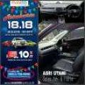 |HargaWow : Honda HRV 1.5 E A/T Triptonic Thn '2015