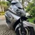Jual Over Kredit Motor Benelli Zafferano 2017 Matic 250cc