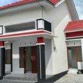 Rumah Baru Siap Huni Dalam Perumahan Di Tanjungtirto Berbah