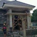 Rumah Proses Finishing Di Mangunan Kalitirto Berbah Dekat Bandara Adisucipto