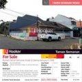 Rumah Taman Semanan Indah Jl. Darma Kencana 2, SHM