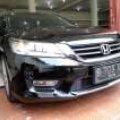 Honda Accord VTI 2013 Hitam Matic 2.4 CC