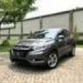Honda HRV 1.5 L E CVT Limited Edition