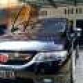 Honda Odyssey Hitam automatic 2007