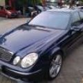 Mercedes Benz E240 Avantgarde AMG 2004