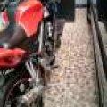 Kawasaki Ninja RR 2014 No rx King TT Starlet soluna Timor kijang vios