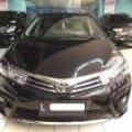 Toyota Corolla Altis V 1.8 Automatic 2015 Kondisi Istimewa