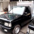 Jual Isuzu Panther 2.5 Pick Up Diesel 2013