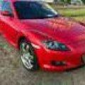 Mazda RX-8 New