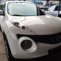 [JUAL] Nissan Juke Type 1.5 RX 2011 A/T Putih Terawat