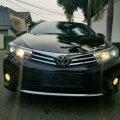Toyota altis 2015 V