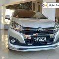 [Mobil Baru] All new ayla 1.2 dual vvti obral discount