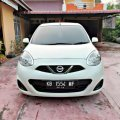 Nissan March 2017 Matic