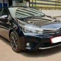 Toyota corolla altis v 2015 kredit dp 48 jtan saja proses bisa dibantu