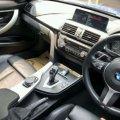 Tdp125jt BMW 330i 2016/2017 M-SPORT hub sheilla (ada jg warna Putih )