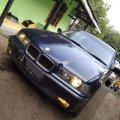 BMW 320 th95 ManuaL, Flat Z