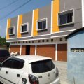 Rumah baru dkt jl.Rakyat, Pembangunan4, Pasar3, Krakatau Medan