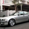 BMW 318i E46 M43 Th 2000 Matic/320 e39 vios altis 520 mercy c200 e36