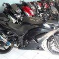 Ninja 250 R 2011 (Yadnya Motor)