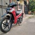 Honda Supra x 125 helm in 2012, Mulus, Pajak Panjang
