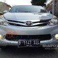 2014 Toyota Avanza 1.3 G MPV - All New Manual Silver Paket Promo Tdp 12,8 Juta