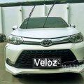 2017 Toyota Avanza 1.5 Veloz MPV