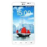 LG L80 D380 Dual - White
