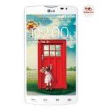 LG L80 Dual Sim - Putih