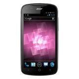 Acer V370 Liquid E2 - Hitam - 4GB