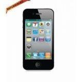 Refurbished Apple iPhone 4G - 32 GB - HITAM - GRADE A