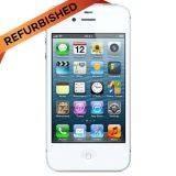 Refurbished Apple iPhone 4G - 32 GB - PUTIH - GRADE A