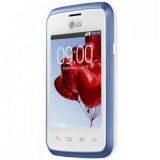 LG L20 - White Blue