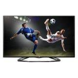 "LG 55LA6200 - 55"" - 3D LED Smart TV - Hitam"