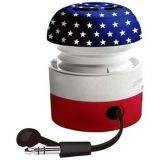 Rock Go-Rock American Mini Speaker