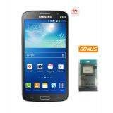 Samsung Galaxy Grand 2 Duos G7102 - Hitam + Bonus Nillkin Sparkle Leather Case