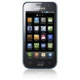 Samsung Galaxy SL i9003 4 GB - Black