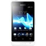 Sony Xperia Go ST27i - 8 GB - Pure White