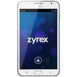 Zyrex Onescribe ZA-987 Dual Core - 4 GB - Putih