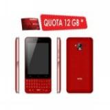 MITO A500 (Fantasy Text) Red + FREE PAKET DATA SIMPATI