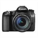 Canon EOS 70D Digital Camera Kit 18-135mm IS STM Lens