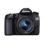 Canon EOS 70D Wifi Kit 18-55mm IS STM