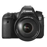 Canon EOS 6D Digital SLR Camera Kit 24-105mm-Wifi