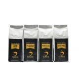 Komos Coffe 4 Pack Kopi Luwak Premium - 100 gram